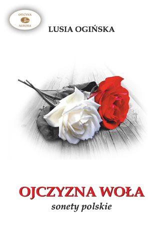 Okładka książki/ebooka Ojczyzna woła