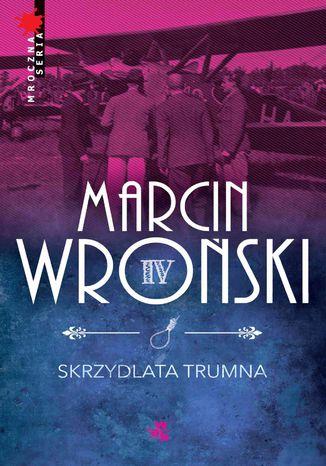 Okładka książki/ebooka Skrzydlata trumna