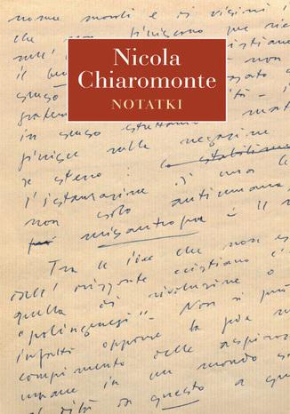 Okładka książki/ebooka Notatki