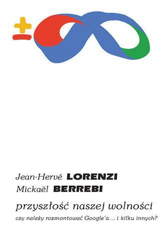 Okładka książki/ebooka Przyszłość naszej wolności