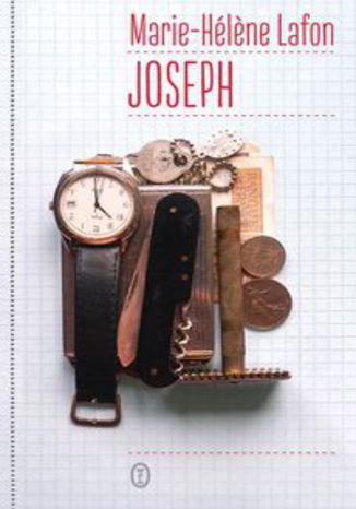Okładka książki/ebooka Joseph