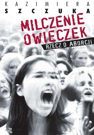 Okładka książki/ebooka Milczenie owieczek