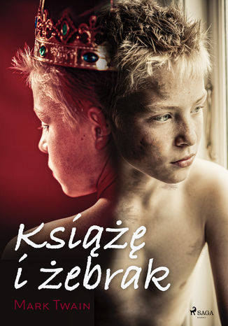 Okładka książki/ebooka Książę i żebrak