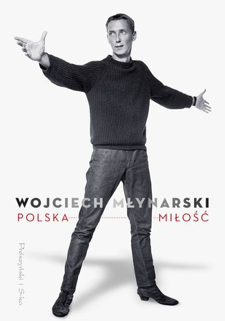 Okładka książki/ebooka Polska miłość