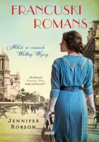 Okładka książki Francuski romans