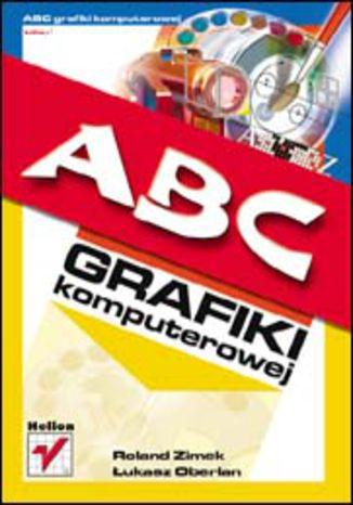 Okładka książki/ebooka ABC grafiki komputerowej