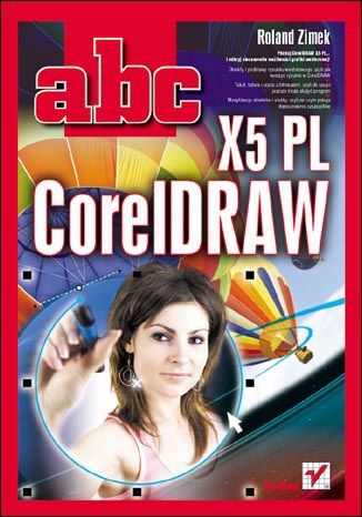 Okładka książki/ebooka ABC CorelDRAW X5 PL