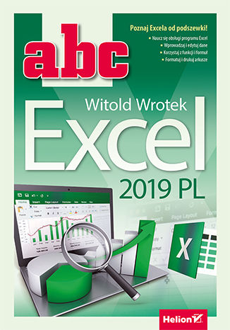 Ebook ABC Excel 2019 PL