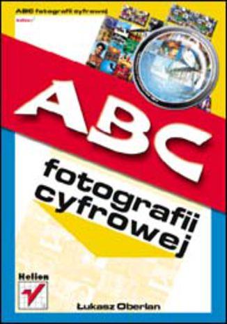 Okładka książki ABC fotografii cyfrowej