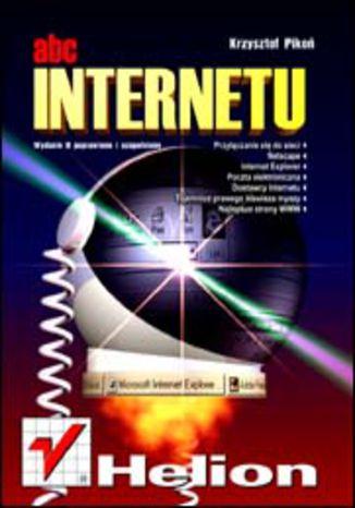 Okładka książki ABC Internetu. Wydanie II
