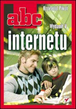 Okładka książki/ebooka ABC internetu. Wydanie V