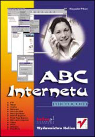 Okładka książki ABC Internetu. Microcom