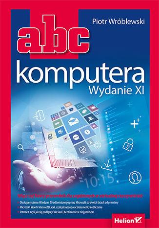 Okładka książki/ebooka ABC komputera. Wydanie XI