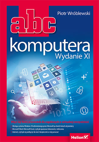Okładka książki ABC komputera. Wydanie XI