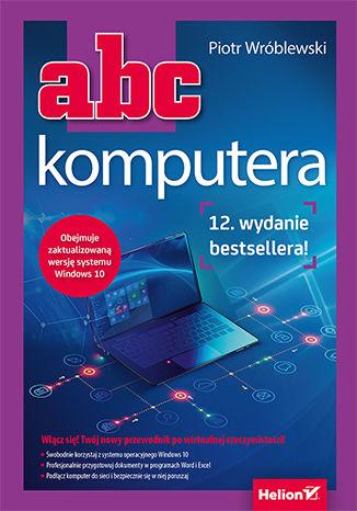 Okładka książki/ebooka ABC komputera. Wydanie XII