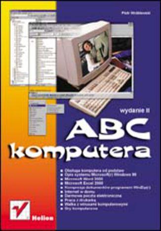 Okładka książki/ebooka ABC komputera. Wydanie II