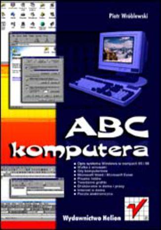 Okładka książki/ebooka ABC komputera
