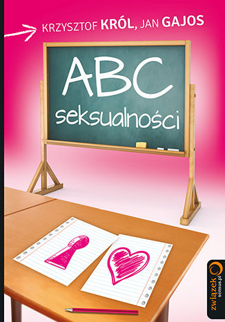 Okładka książki/ebooka ABC Seksualności
