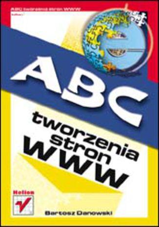 Okładka książki/ebooka ABC tworzenia stron WWW