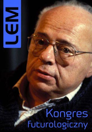 Okładka książki/ebooka Kongres futurologiczny