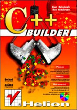 Okładka książki/ebooka C++ Builder