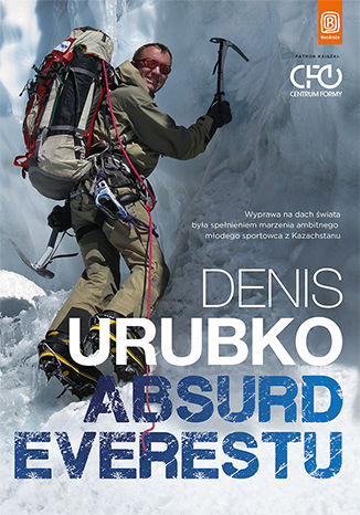 Ebook Absurd Everestu
