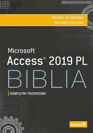 Ebook Access 2019 PL. Biblia