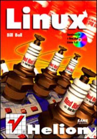 Okładka książki/ebooka Linux