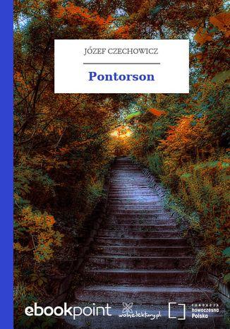 Okładka książki/ebooka Pontorson
