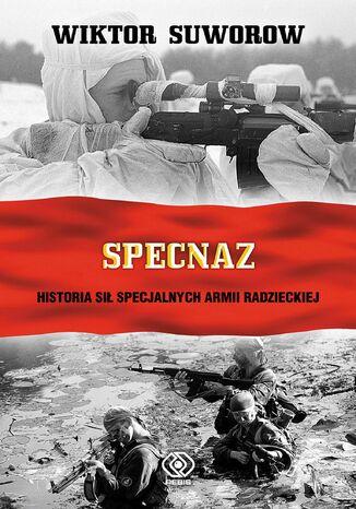 Okładka książki/ebooka Specnaz