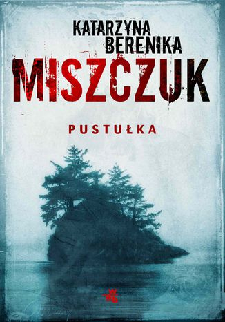 Okładka książki/ebooka Pustułka