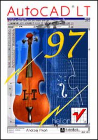 Okładka książki/ebooka AutoCAD LT 97