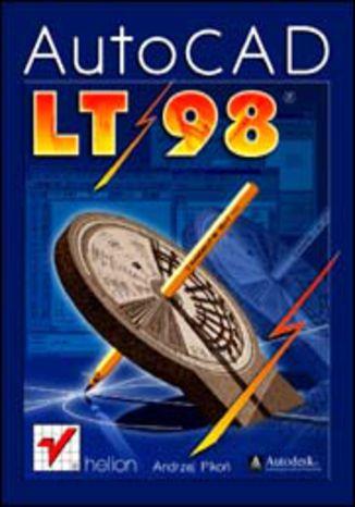 Okładka książki/ebooka AutoCAD LT 98
