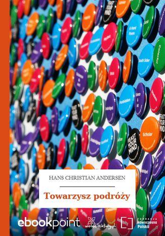 Okładka książki/ebooka Towarzysz podróży