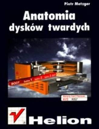 Anatomia dysków twardych t.1