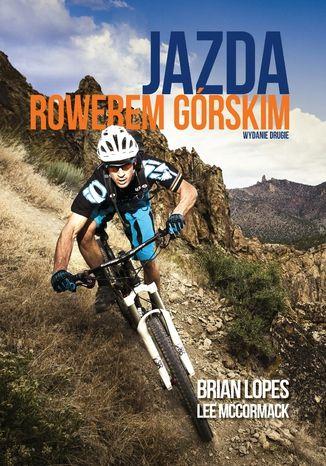 Okładka książki/ebooka Jazda rowerem górskim