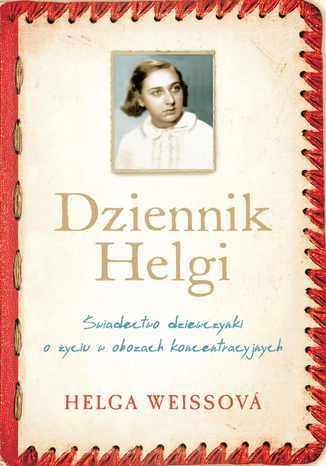 Okładka książki/ebooka Dziennik Helgi