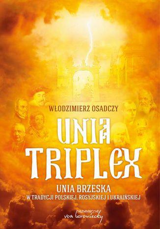 Okładka książki/ebooka Unia triplex