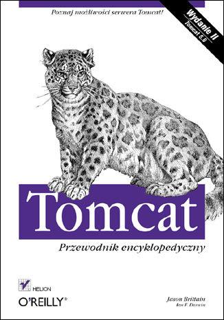Okładka książki/ebooka Tomcat. Przewodnik encyklopedyczny. Wydanie II
