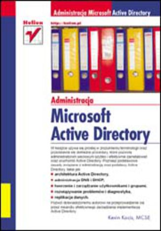 Administracja Microsoft Active Directory