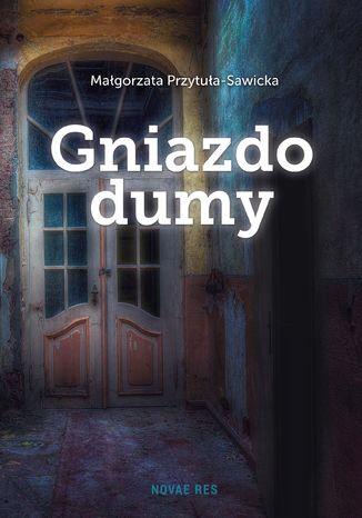 Okładka książki/ebooka Gniazdo dumy
