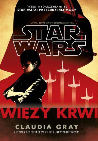 Okładka książki/ebooka Star Wars. Więzy krwi