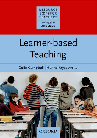 Okładka książki/ebooka Learner-Based Teaching - Resource Books for Teachers
