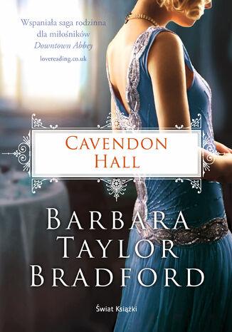Okładka książki/ebooka Cavendon Hall