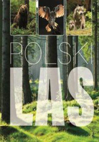 Okładka książki/ebooka Polski Las