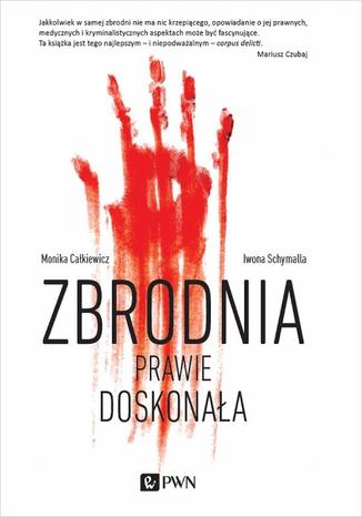 Okładka książki/ebooka Zbrodnia prawie doskonała