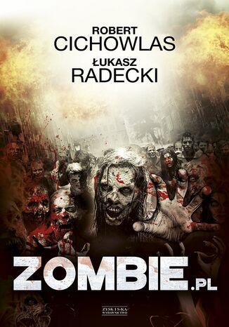 Okładka książki/ebooka Zombie.pl