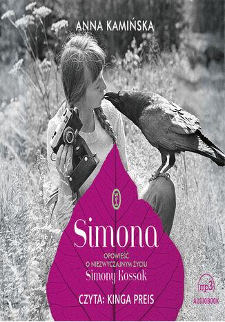 Okładka książki/ebooka Simona