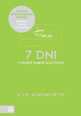 Okładka książki/ebooka 7 dni