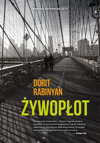 Okładka książki/ebooka Żywopłot
